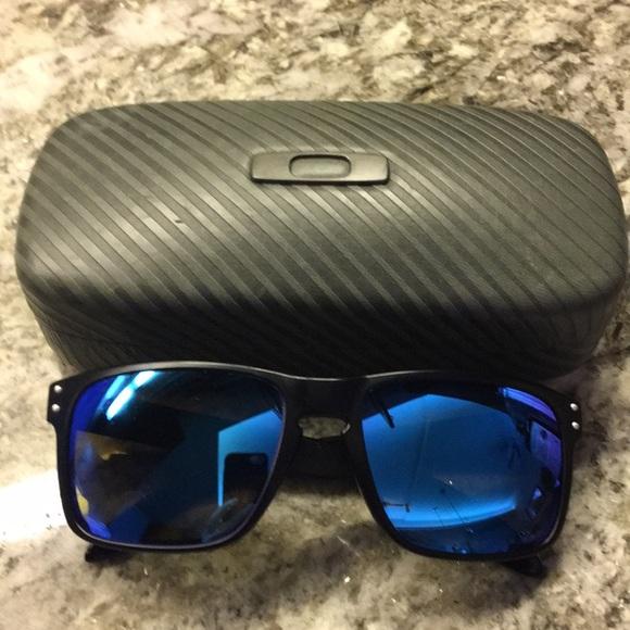 e0da809ce45 Oakley Holbrook polarized sunglasses. M 5c4b878fa31c3362800248a7. Other  Accessories ...